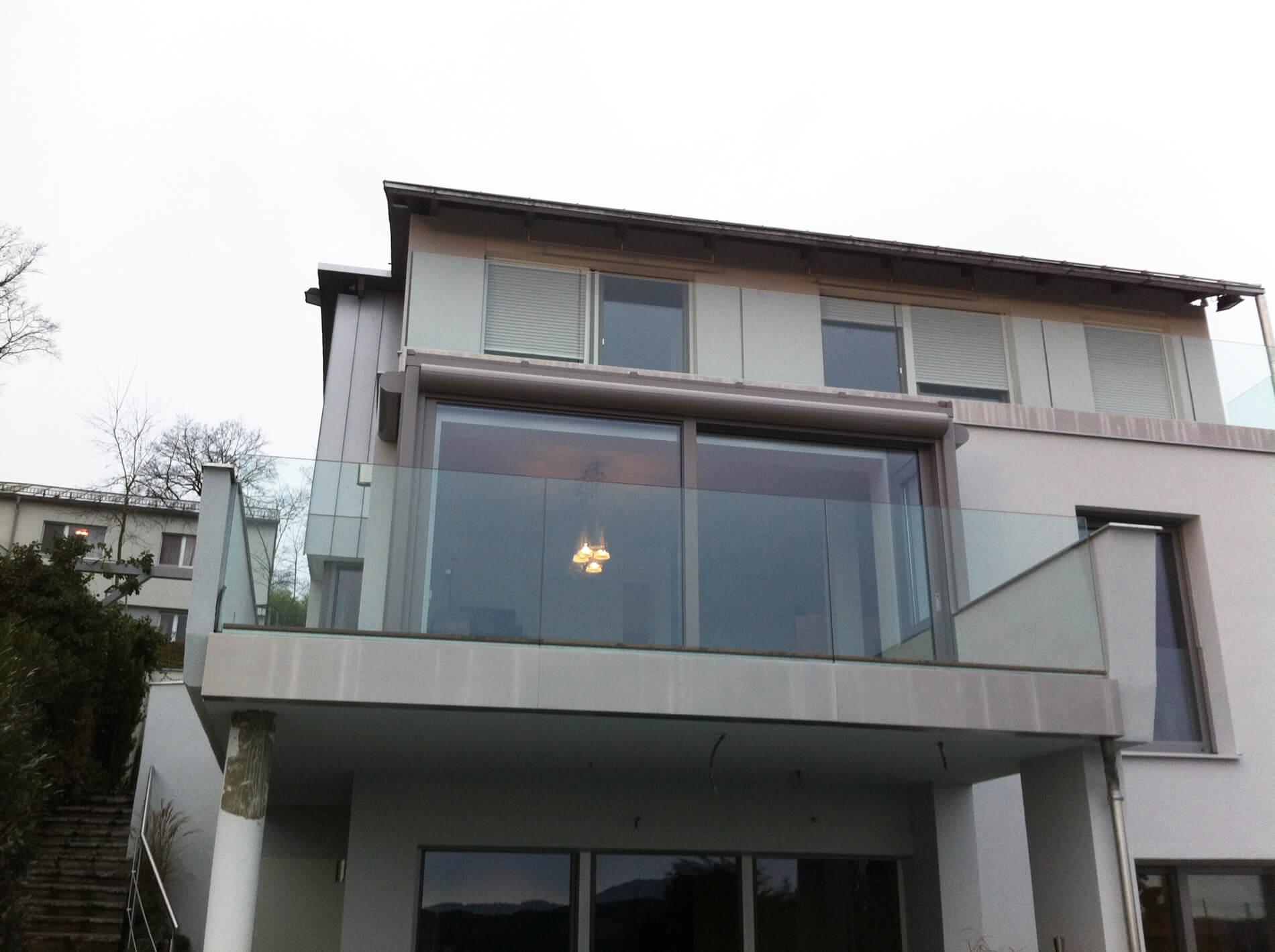 Balkon als Wohnraum nutzen