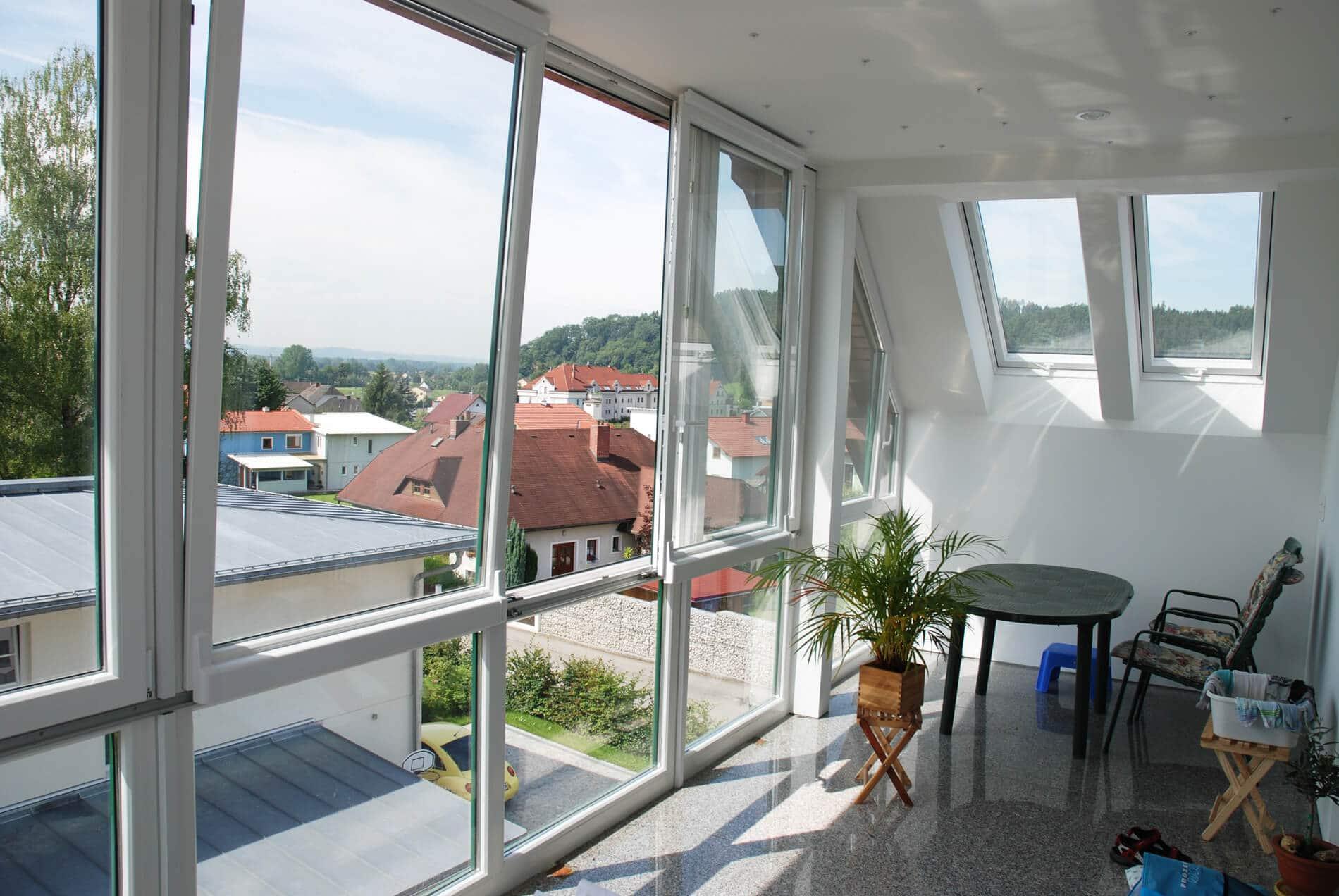 aluminium wintergartensysteme die kosteng nstige alternative. Black Bedroom Furniture Sets. Home Design Ideas