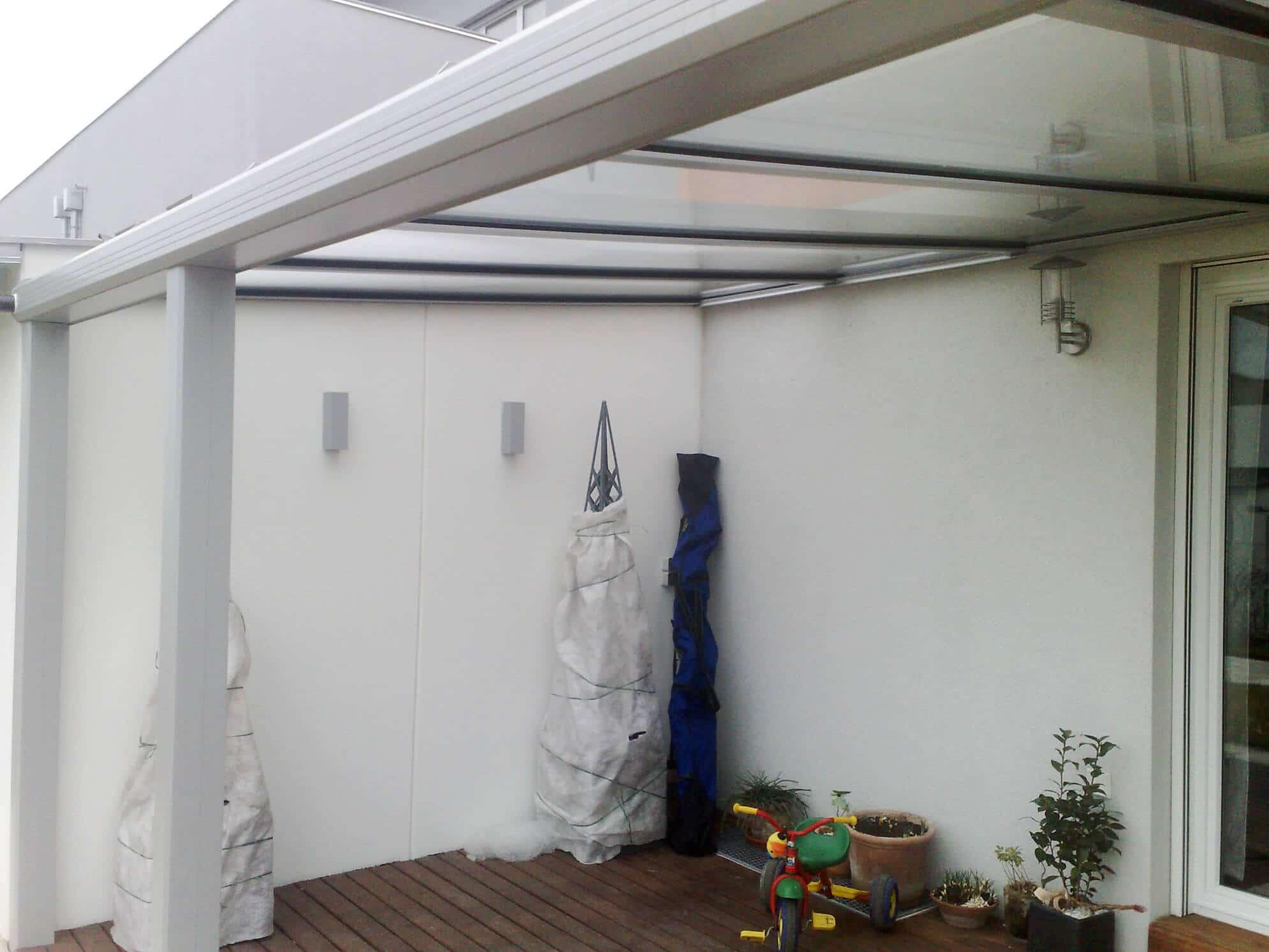 Dachverglasungen Systeme