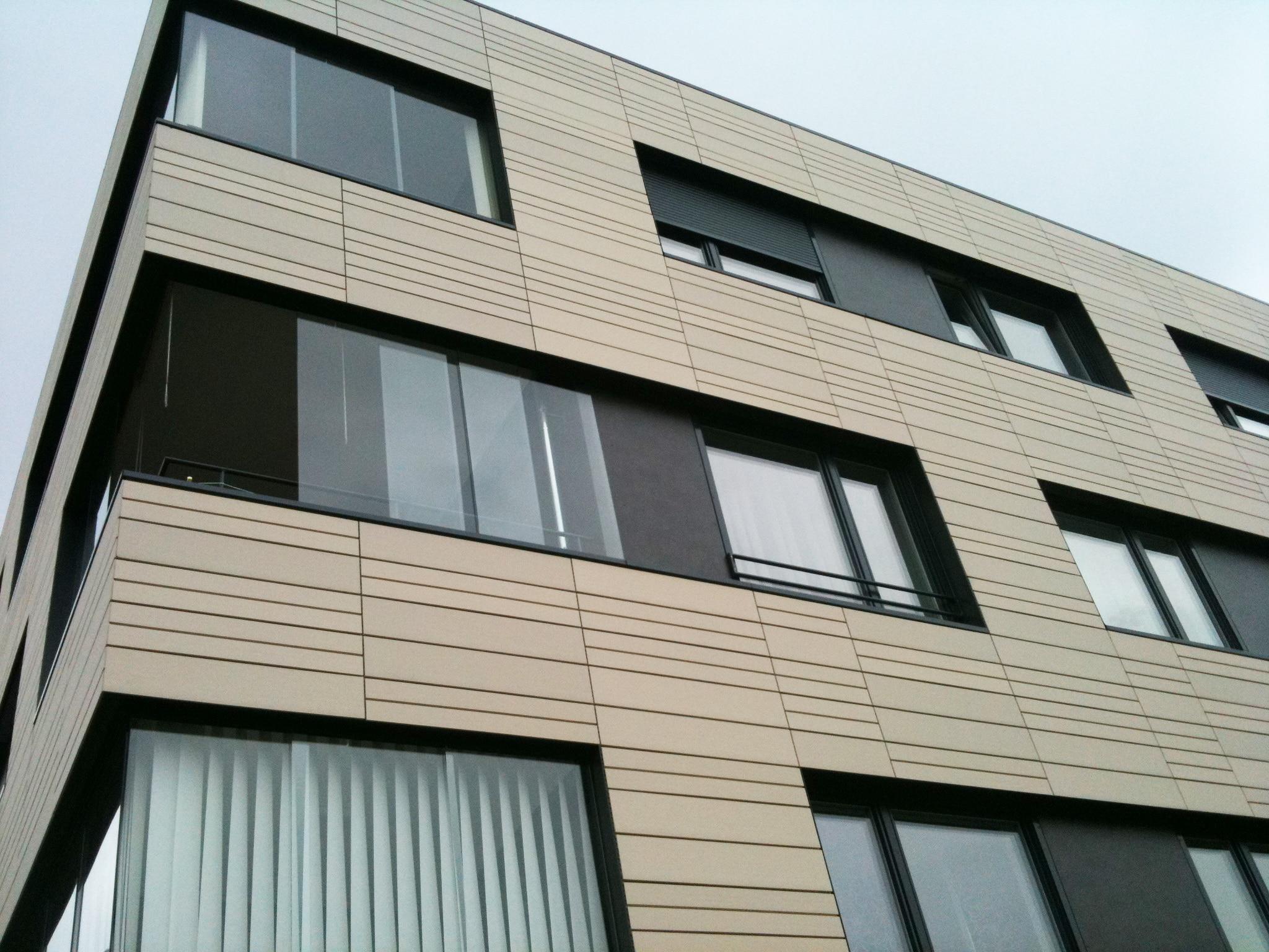 Nachträglich Schiebefenster montieren