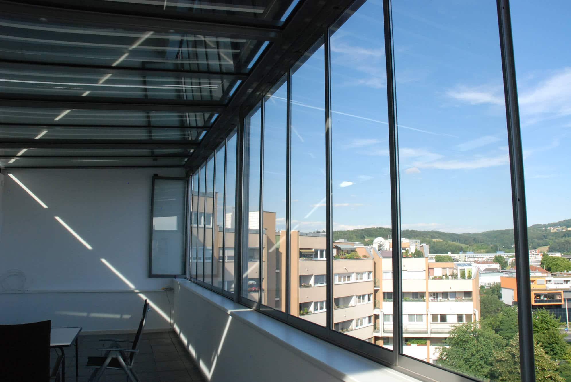 Premium Sommergarten Chill-Lounge Österreich