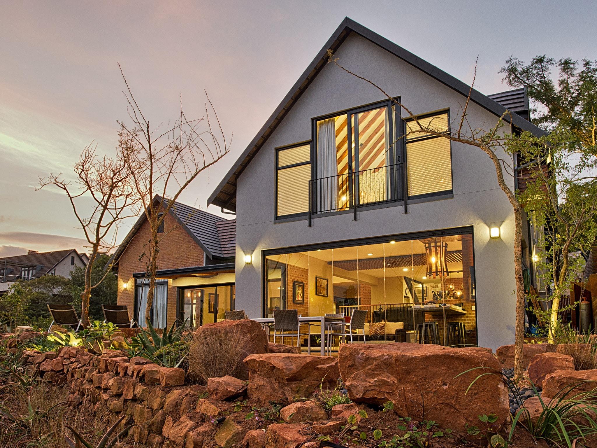 Schiebetürsysteme Terrassenverglasung ohne Rahmen