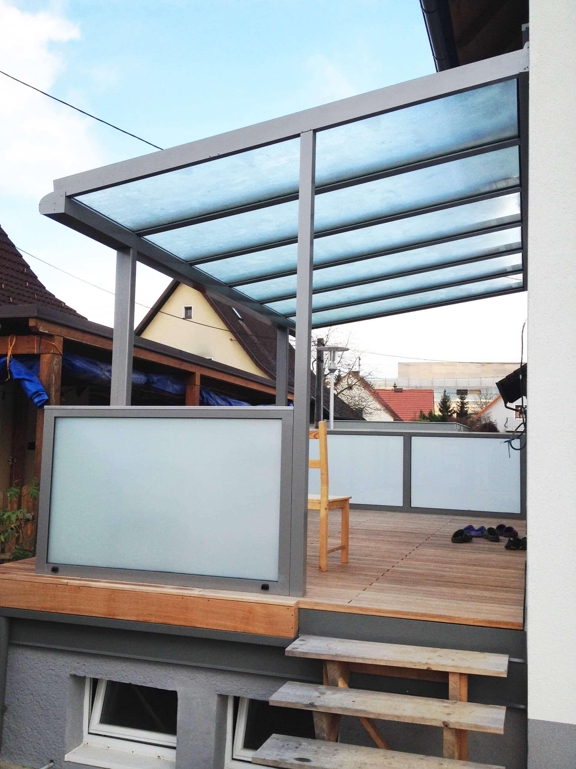Terrassenüberdachungen Hersteller Österreich