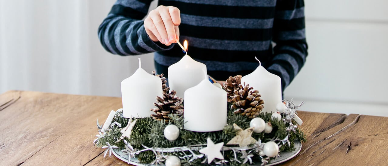 Weihnachtliche Aussichten 2019 - Schmidinger