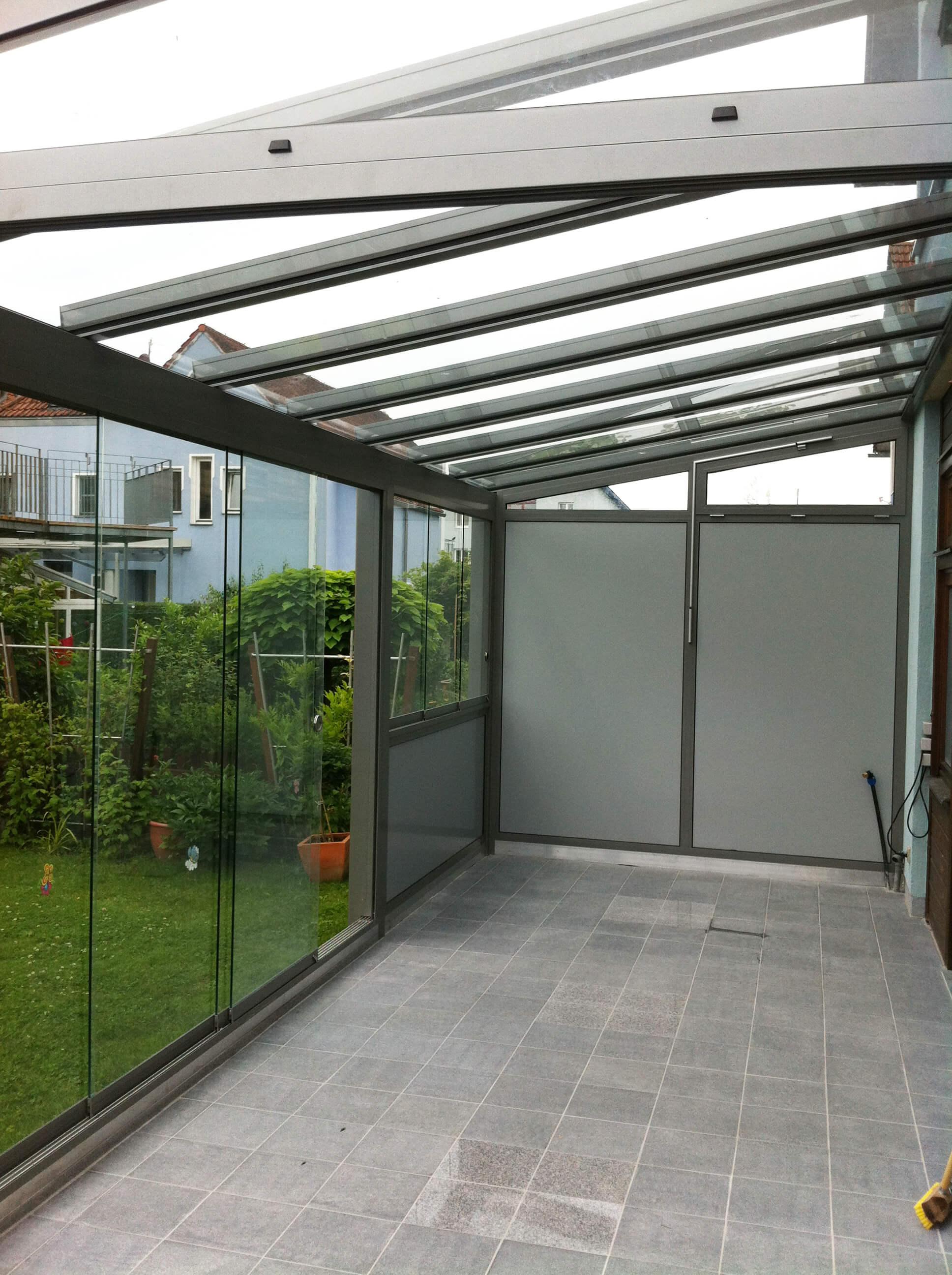 moderner wintergarten f r urigen altbau winterg rten f r bauernh fe. Black Bedroom Furniture Sets. Home Design Ideas