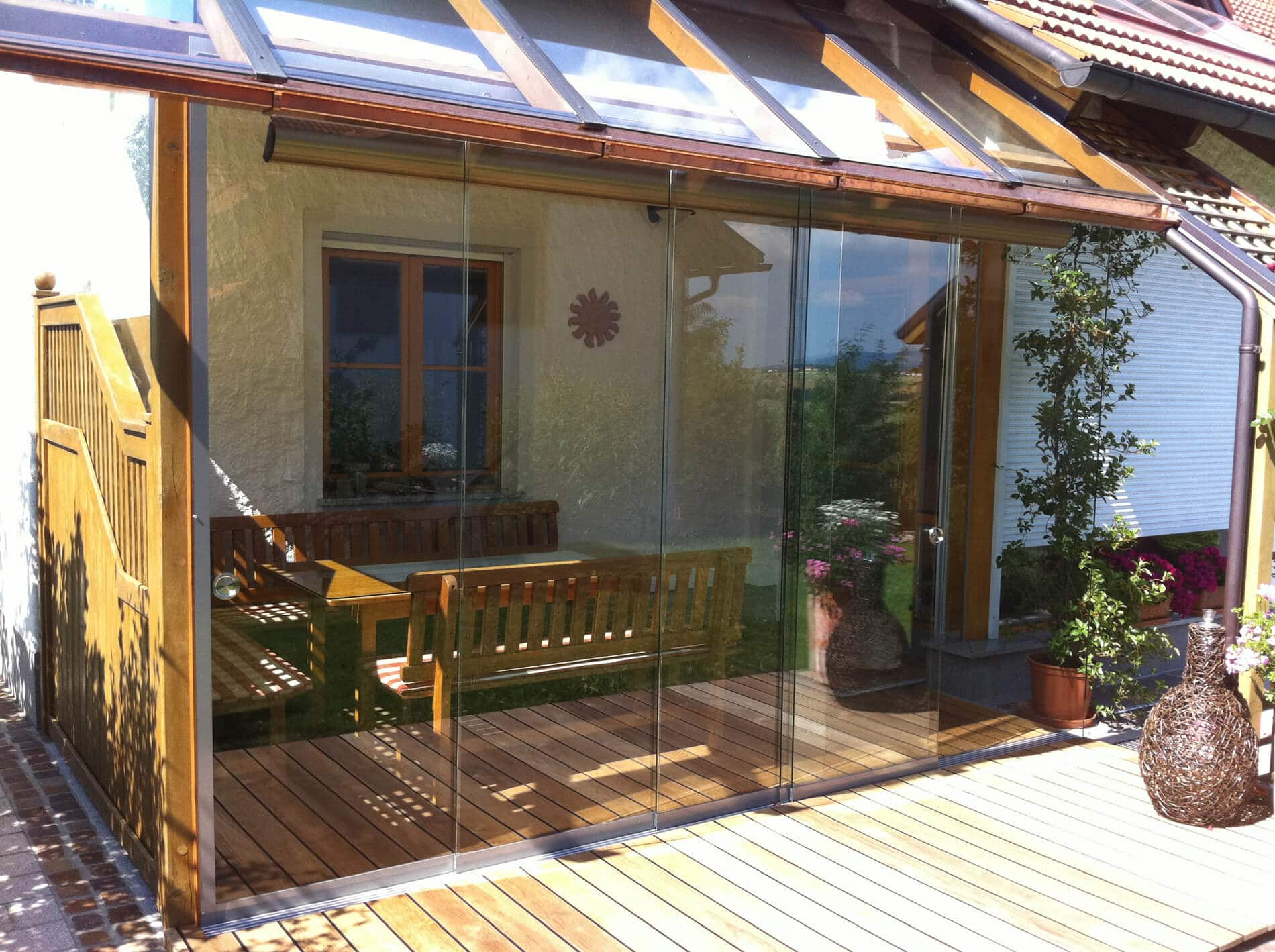 gastronomie wintergarten nach ma wintergarten schmidinger. Black Bedroom Furniture Sets. Home Design Ideas