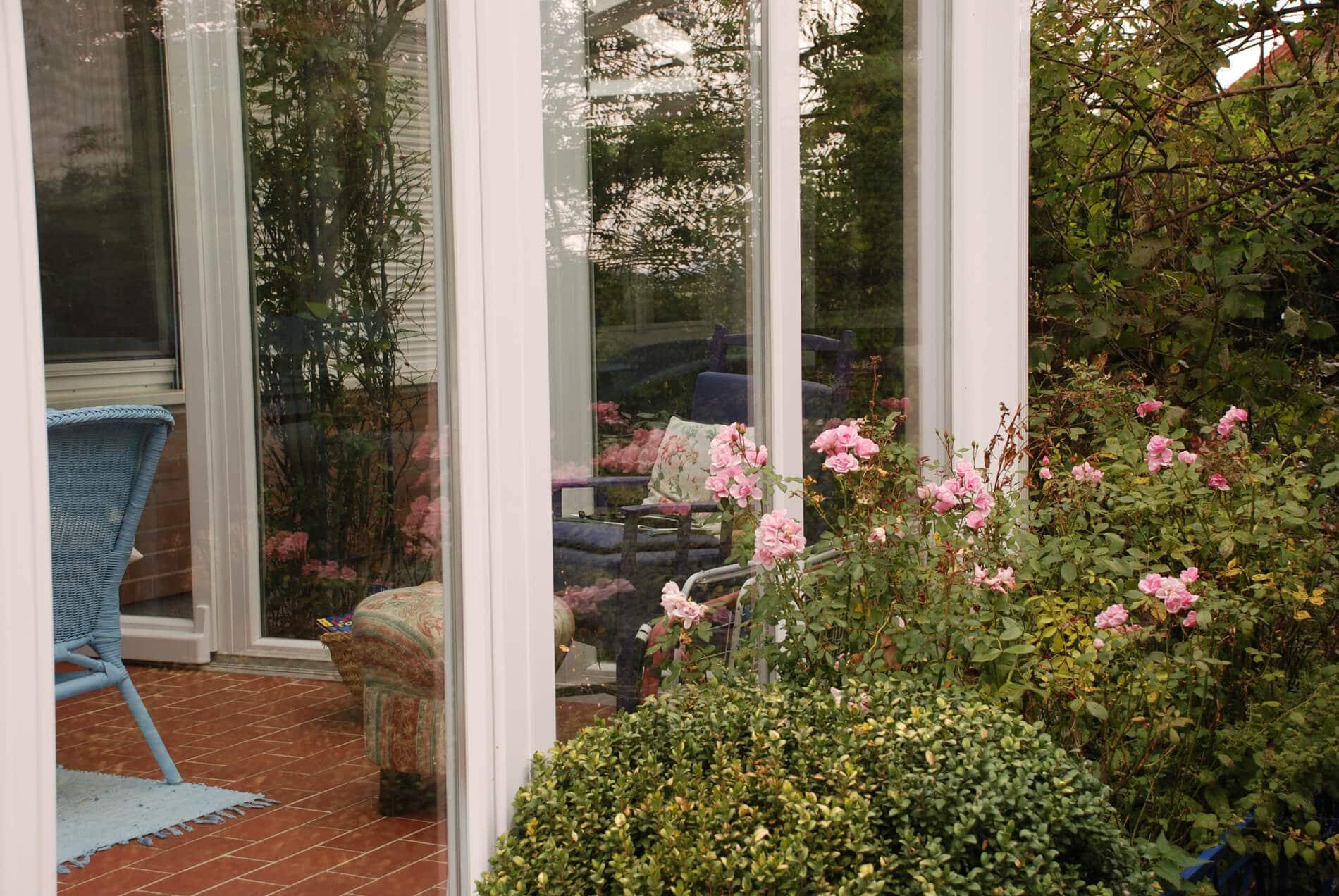 Wintergarten Impressionen und Referenzen