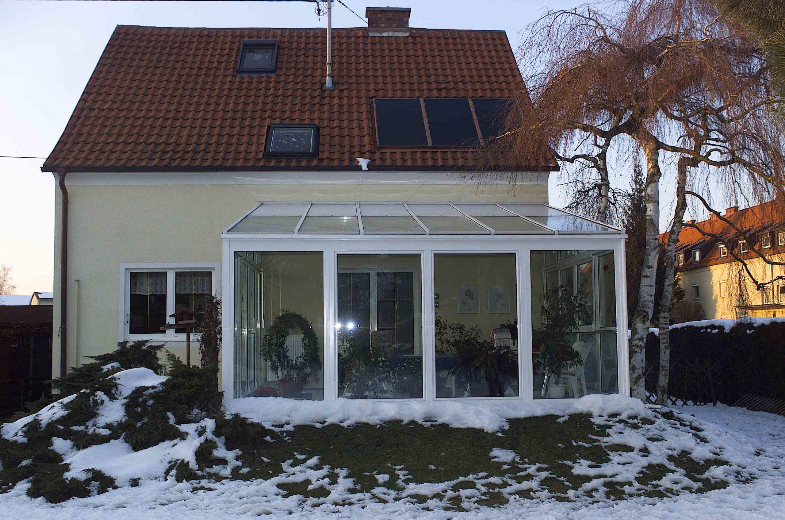 Wintergarten Oberneukirchen
