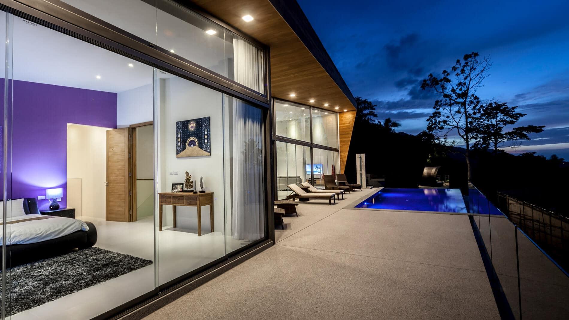 Wintergarten- und Fassadensysteme