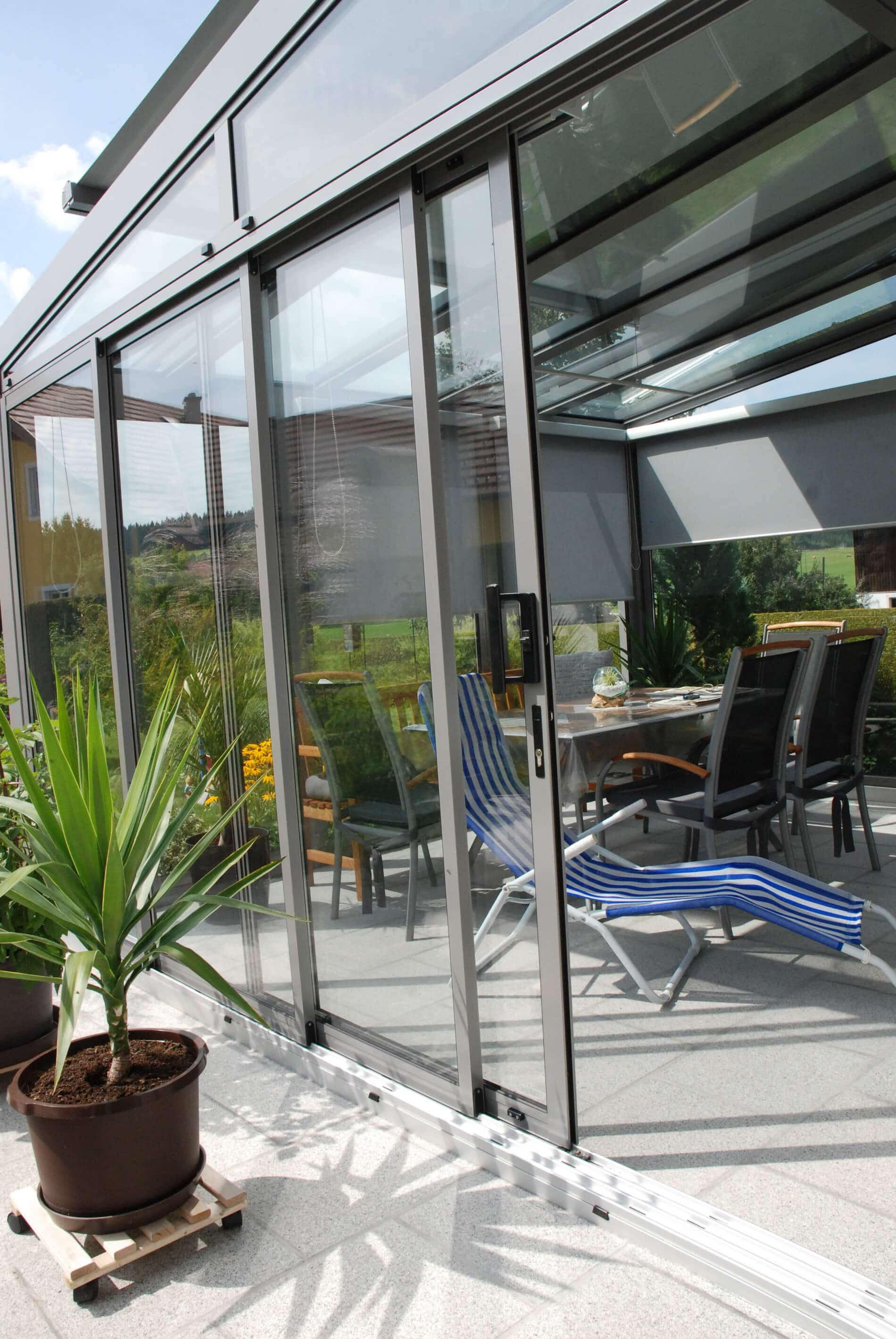 fr terrassen schiebetr gallery of uberdachung terrasse glas alu besten alu carport rexoport. Black Bedroom Furniture Sets. Home Design Ideas